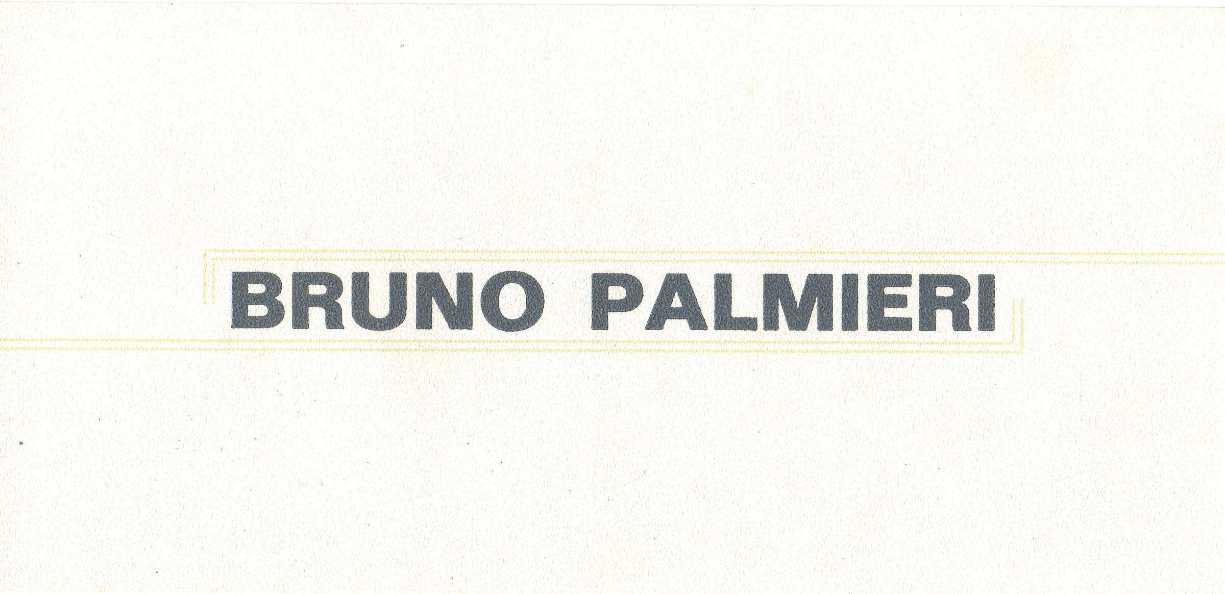 bruno palmieri